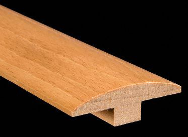 5/8&#034; x 2&#034; x 6.5LFT Beech T-Molding